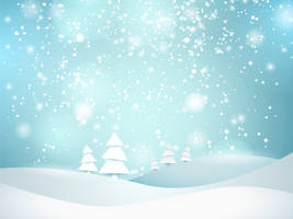 Snowy Day by dodozhang21