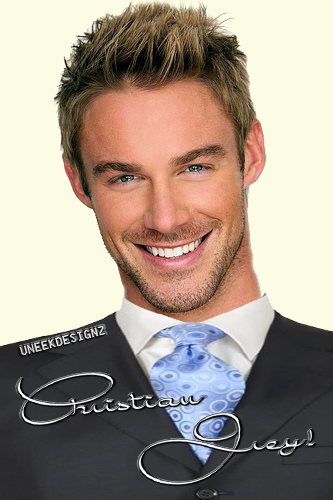 jessie pavelka -christian grey morph by yotoots