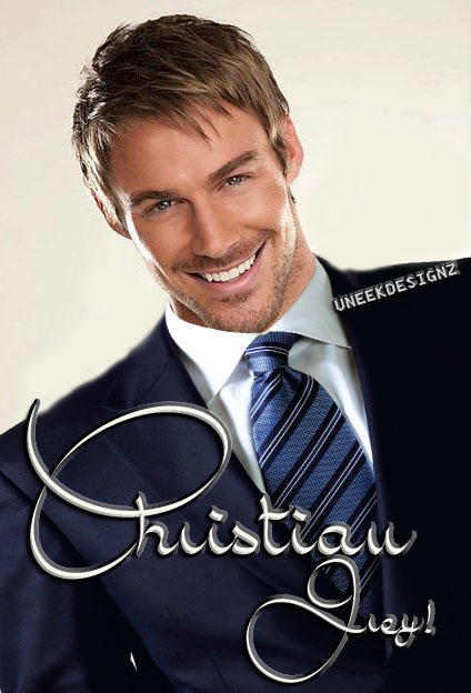 jessie pavelka - christian grey - morph 2 by yotoots