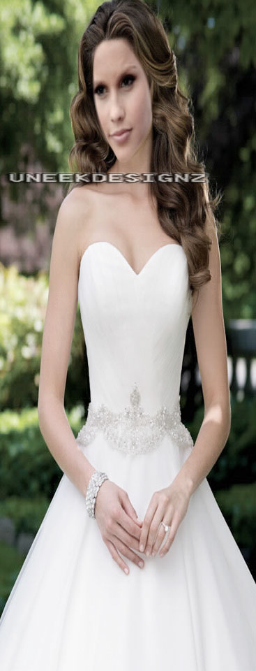 Claire Holt wedding dress