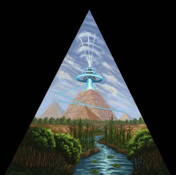 The Sacred Energy of Egypt