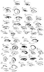 50 Eyes