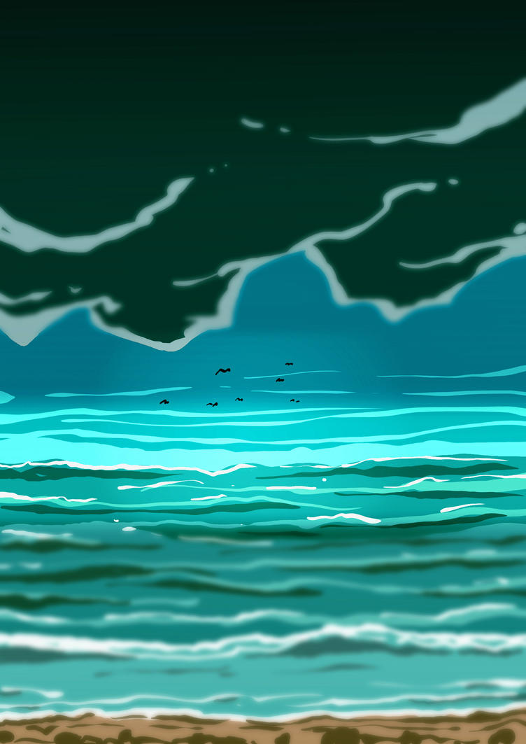 Sea by Audector