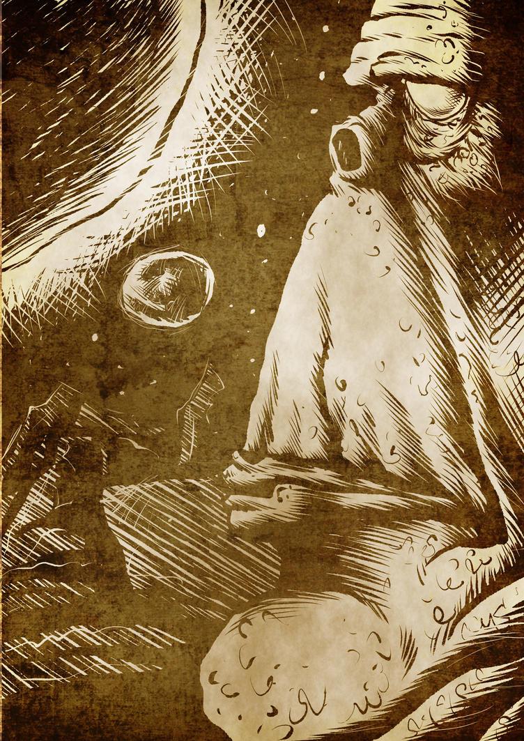 Alien by Audector
