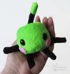Teeny Tiny Junimo Plushie