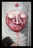 medical nurse by grimmy3d