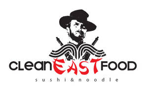 Clean East Food sushi