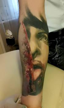 Healed knifegirl