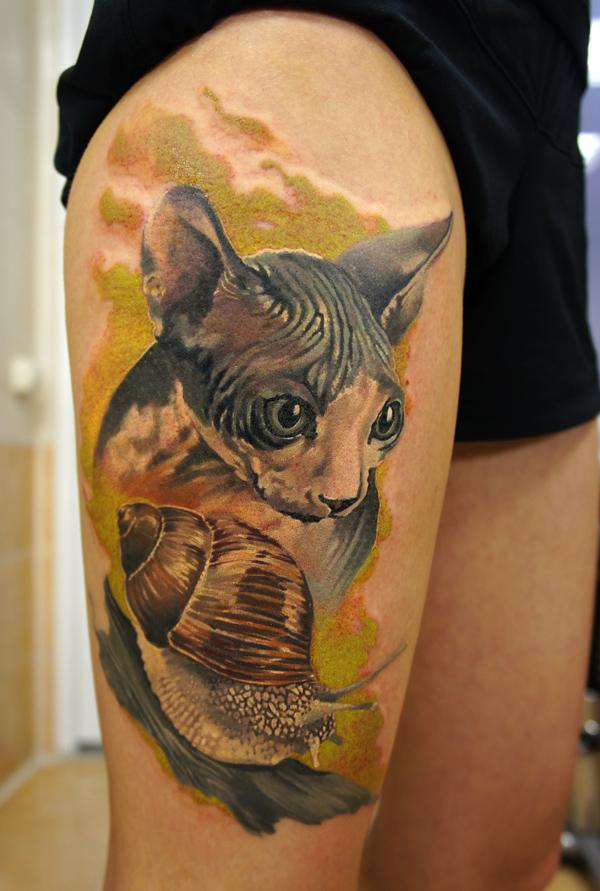 Pets by grimmy3d