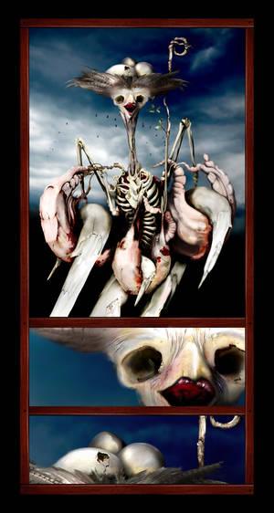 Birds Enfluensa