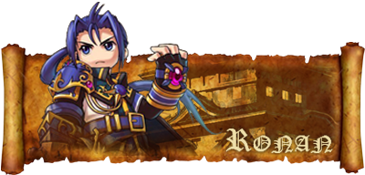 Grand Chase Ronan Sig by colocoy