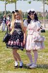Sweet Lolita Sisters