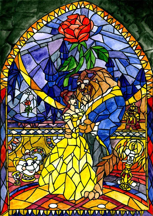 Disney Invitations Wedding 003 - Disney Invitations Wedding