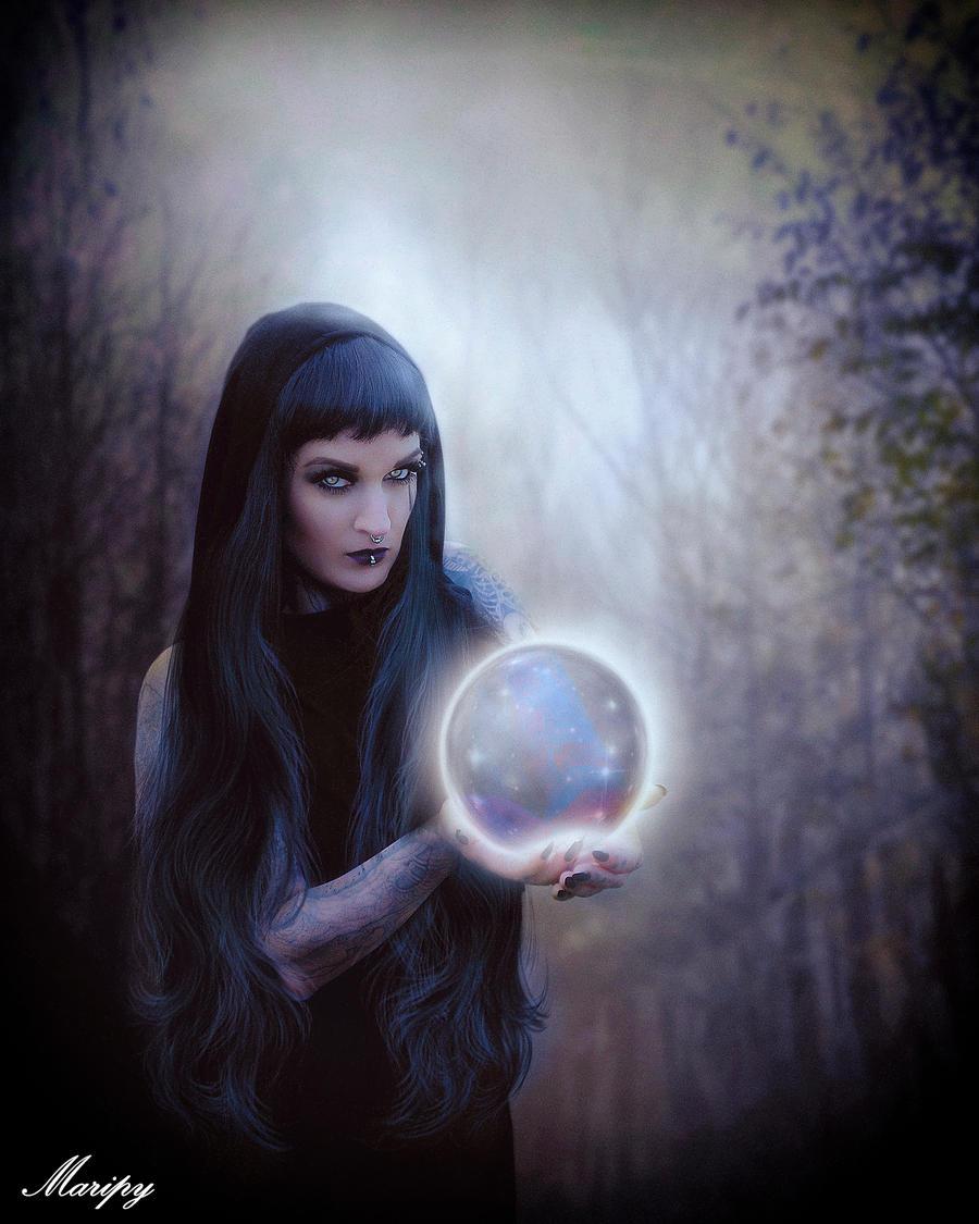 El universo dentro de su bola1
