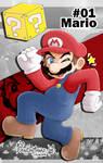 #01 | Mario