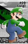 #09   Luigi
