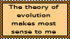Theory of evolution by Cathorse