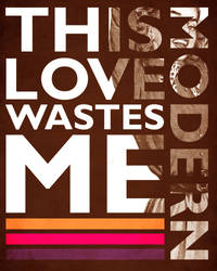 This Modern Love. by AlternateRaiL