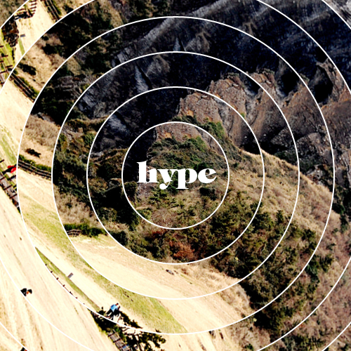 HYPE + TEN by AlternateRaiL