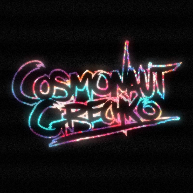 Cosmonaut Grechko Logo by AlternateRaiL