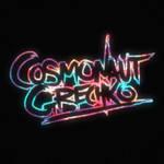 Cosmonaut Grechko Logo