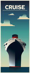 CRUISE by AlternateRaiL