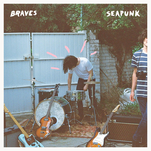 Braves - Seapunk by AlternateRaiL