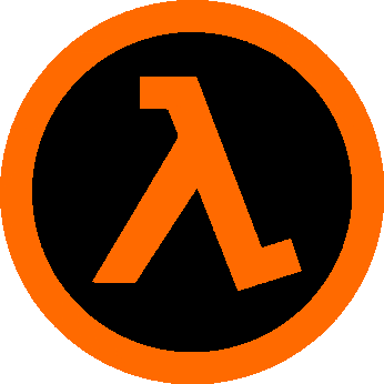 Fan Icon - Half Life Lambda by DarkusRelling on DeviantArt