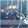 Personality Icon by noirchrome