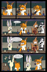 Chapter 2 (12/28) by RonRaccoon
