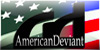 American Deviant Group Icon by rlclarkjnr