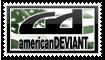 Deviant Stamp III by rlclarkjnr