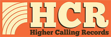 Logo: Higher Calling Records by 66Robert