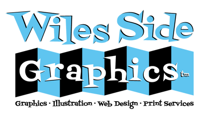 2016 Wiles Side Graphics Logo by 66Robert