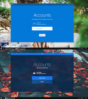 Windows Mail concept by SN37