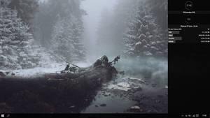 November Screenshot by SN37