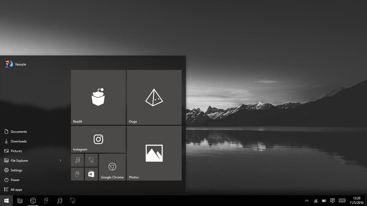 Tablet screenshot - 05 November by SN37