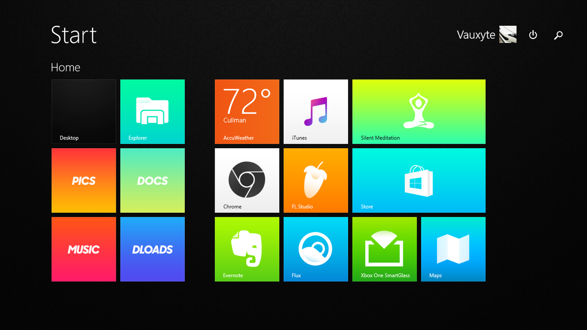 The reason I want to miss Windows 8, is this by SN37