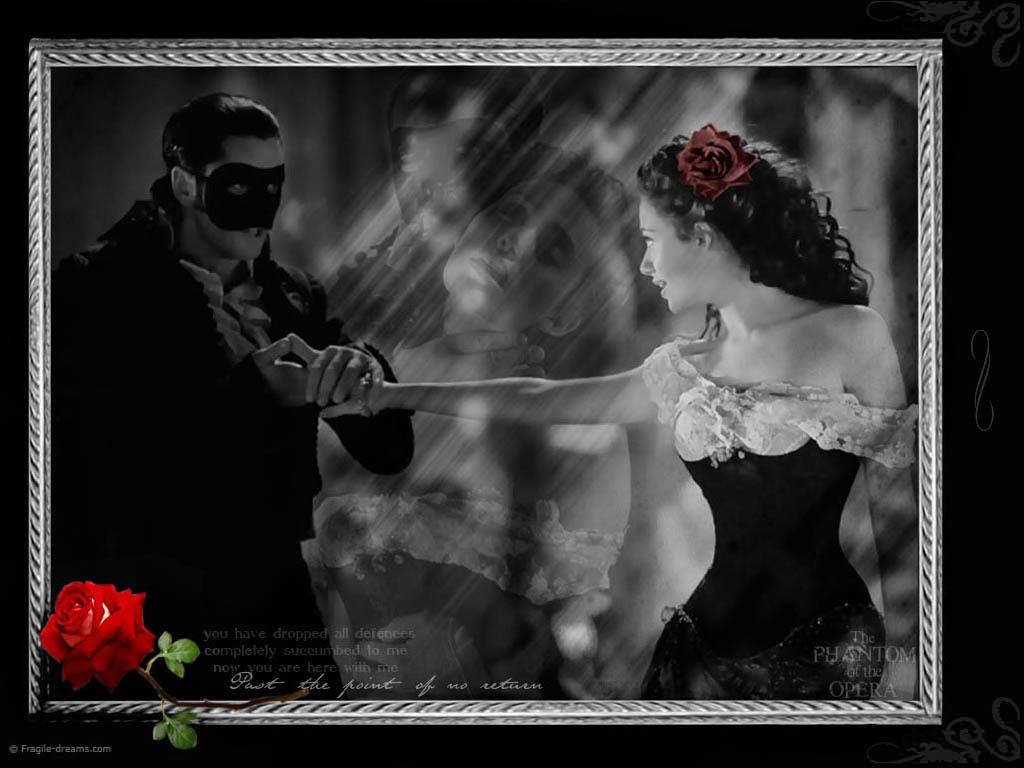 The Phantom Of The Opera Pnr By Purplepenguinn On Deviantart