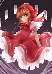 Cardcaptor Sakura by HuiXci