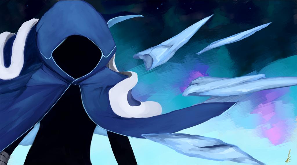 Umbra by ShadowChild71