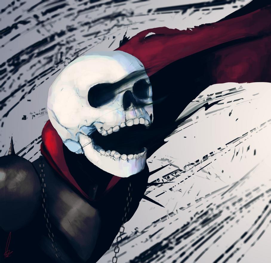 Aenida by ShadowChild71