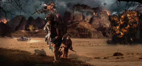 War by DizzePL