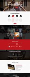 Portfolio  SMsites.pl by DizzePL