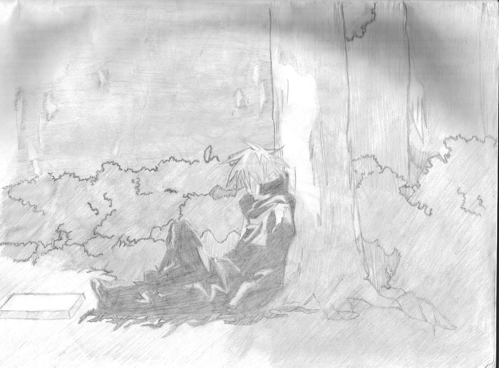 DN Angel : Daisuke by BlankSorrow
