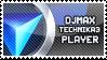 DJMAX stamp - TNK3 Player by Kikansha