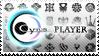 Cytus Player Stamp by Kikansha