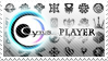 Cytus Player Stamp by Kikansha