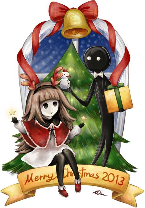 cute merry christmas wallpaper 2014