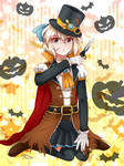 Ayakashi - Natalia Nyfe [Halloween]